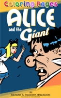 Fairy Tales for Kids Alice and the Giants by Samantha and Richard Hargreaves